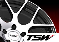 TSW Wheels